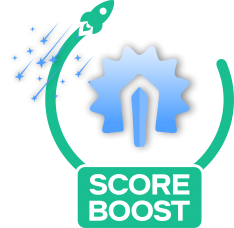 Buy 1000 Raider IO score boost Image